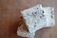 ... | Gourmet marshmallow, Jamaican rum cake and Lemon blueberry cookies