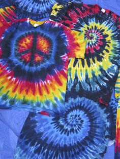 Airbrushed Peace Love Smiley Shirt By 57heavenairbrush On