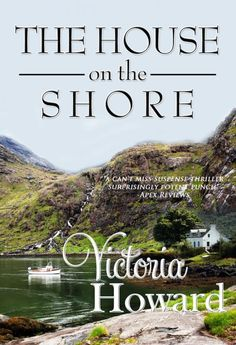The House on the Shore - AUTHORSdb: Author Database, Books and Top Charts