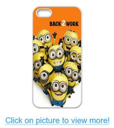 iPhone 5/5S Phone Case 3D animation Despicable Me Minions SS410617 #iPhone #5_5S #Phone #Case #3D #animation #Despicable #Minions #SS410617
