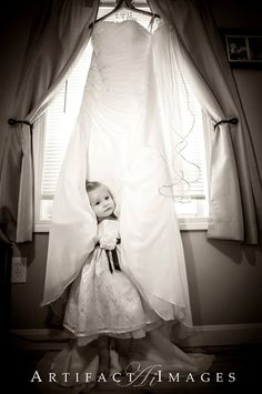Mommy's Wedding Dress! | Artifact Images http://www.weddingphotousa.com/newhampshire/artifactimages-rollinsford-nh-wedding-photographer.php