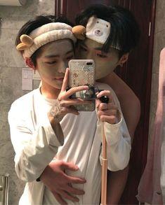 Gay Aesthetic, Couple Aesthetic, Lgbt, Boyfriend Kpop, Pretty Korean Girls, Insta Snap, Cute Gay Couples, Ulzzang Couple, Boyxboy