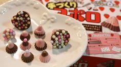 Faites vos propres chocolats Apollo en imaginant vous-même la décoration de chaque friandise. Un kit ludique et amusant pour les amateurs de chocolat qui ravira les petits comme les grands.