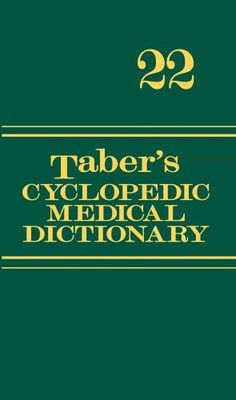 23 Best Taber's Medical Dictionary images in 2016 | Medical