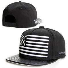 Fashion Snapback Hats