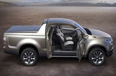 chevy colorado 2013 | New Chevrolet Colorado Exodus 2013 | Keplak.com - Brains Beauty ...