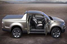 chevy colorado 2013 | New Chevrolet Colorado Exodus 2013 | Keplak.com - Brains Beauty ...