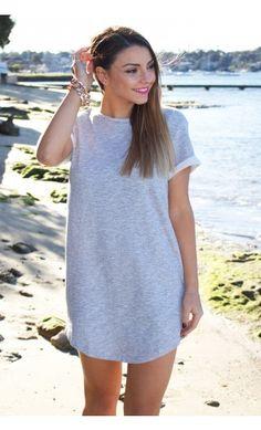 Tasha Dress - Dresses - Clothes
