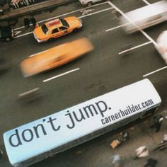 Great use of bus advertising!!!