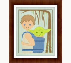 All Things Star Wars For The Littlest Fan | Disney Baby