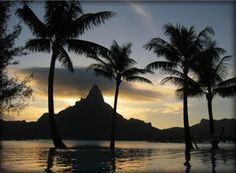 Once you set foot on Bora Bora, you will always long to return, and returning is exactly what our ESCAPESEEKER team is doing in just a few short days! What an OUTSTANDING way to begin 2013.  Come join us on board the luxurious m/s Paul Gauguin! I LOVE THE ESCAPESEEKER LIFE!