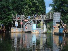 medieval themed amusement park - Google Search