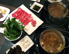 Morals Village Chinese Hot Pot | Nine Unexpected Things To Do During March Break In Toronto | UrbanMoms