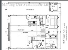 What's a homestead without a home? We have been working for two years… TWO YEARS, trying to get our architect and engineer to produce working and legal house plans. Here's the backstory. Ray and I …