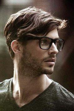Coupes de cheveux: 30 idées pour les hommes ©️️ Pinterest Danny Lam
