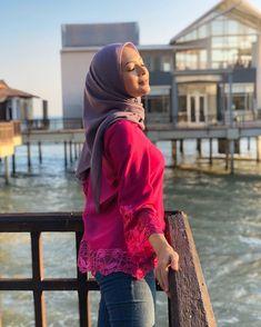 Hijab Jeans, Girl Hijab, Doraemon, Instagram, Fashion, Moda, Fasion, Trendy Fashion, La Mode