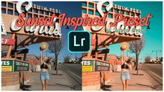 Aspyn Ovard, Lightroom Tutorial, Free Summer, Lightroom Presets, Tutorials, Sunset, Check, Instagram, Sunsets