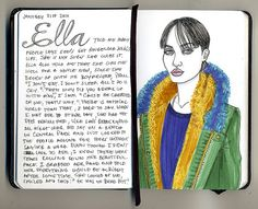 Ella by Fernanda Guedes