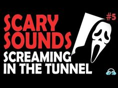 Scream Halloween, Halloween Sounds, Scary Halloween, Halloween Party, Scary Sound Effects, Halloween Sound Effects, Scream Sound, Horror Scream, Scary Sounds