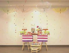 Festa Infantil | Peppa Pig