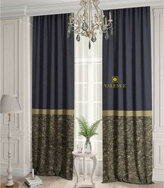 Fabric Crafts, Curtains, Modern, Furniture, Home Decor, Clothes Crafts, Blinds, Trendy Tree, Decoration Home