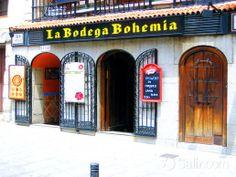 La Bodega Bohemia