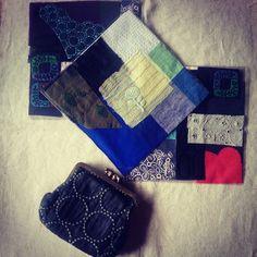 @taru.r_r - Peaceミナのテキスタイルを眺めているとワクワクする裁縫が得意でもないのについ持ち帰ってしまう