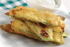 Amateur Cook Professional Eater - Greek recipes cooked again and again: Fried courgettes in batter Lunch Recipes, Appetizer Recipes, Cooking Recipes, Greek Appetizers, Baked Vegetables, Cookery Books, Salty Snacks, Russian Recipes, Food Categories