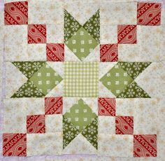 Free quilt block patterns for quilters of every skill level. Use these quilt block patterns for inspiration and to create a unique new quilting project. Colchas Quilting, Quilting Projects, Quilting Designs, Quilting Ideas, Star Quilts, Scrappy Quilts, Mini Quilts, Quilt Block Patterns, Pattern Blocks