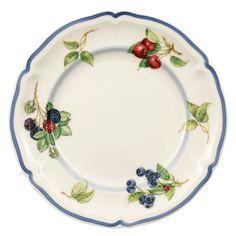 "Villeroy & Boch ""Cottage Inn"" Dinner Plate | Bloomingdale's"