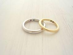 ZORRO - Order Marriage Rings - 012