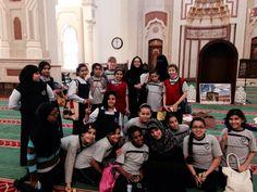 Al Noor mosque visit is open for school visits info@shjculture.com