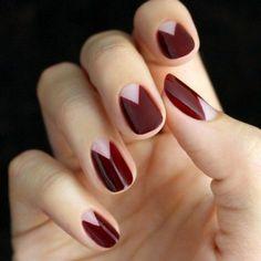 jolie idee pour vos ongles, ongles décorés deco ongle gel