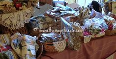 How To Set Up A Booth At A Craft Fair, #Craft Fair Booth Ideas