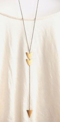 Gorgeous Simple Jewelry Necklace (32)