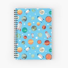 Scratch Art Rainbow Paper A5 Size Kids Notebook Space Planet Rocket /& Dinosaur