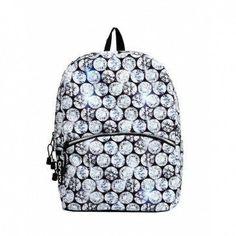 b88732d6de7 DIAMOND Bling Bling, Fashion Backpack, Led, Lighting, Diamond, Light  Fittings,
