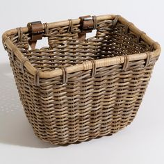FTuckernuck Rectangle Basket