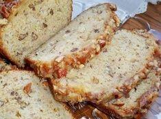 Pecan Apple Bread - Recipes, Dinner Ideas, Healthy Recipes & Food Guide www.greennutrilabs.com