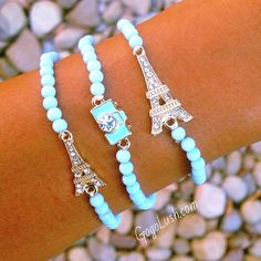 Paris jewelry!