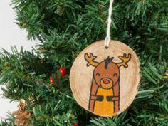 renna Christmas Ornaments, Holiday Decor, Home Decor, Noel, Decoration Home, Room Decor, Christmas Jewelry, Christmas Baubles, Christmas Decorations