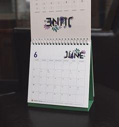 calendar design / by thecalendar