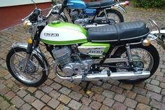 Suzuki T500 www.motoventus.com