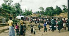 Secourons les familles #Rohingyas grâce à des kits de survie avec #AllianzVoyage !