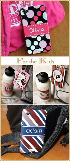 Phone Cover for Kids