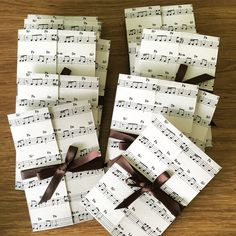 What is a Wedding Ringer – LivingWedding Music Themed Parties, Music Party, Wedding Cards, Wedding Favors, Wedding Invitations, Musical Cards, Sheet Music Crafts, Music Cakes, Music Decor