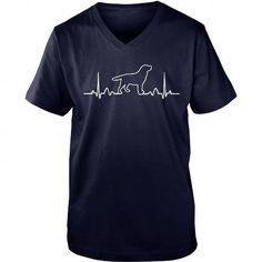 Labrador Retriever Heartbeat