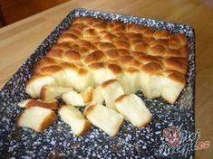 Dukatenbuchteln - a super dough Slovak Recipes, Czech Recipes, Czech Desserts, Baking Recipes, Dessert Recipes, Most Popular Desserts, Best Pancake Recipe, Good Food, Yummy Food
