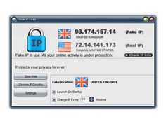 Free Download @ DownloadsPalace.com: Hide IP Easy (Internet) - Powered by…