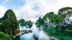 Do- things in Halong Bay Tour | Apro Travel